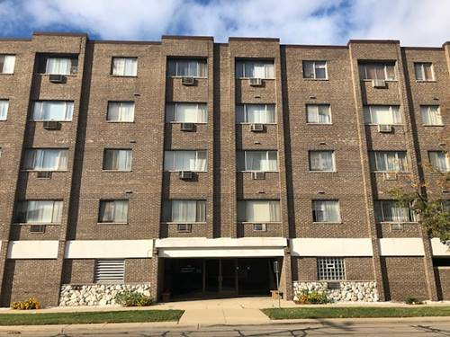 7650 W Altgeld Unit 409, Elmwood Park, IL 60707