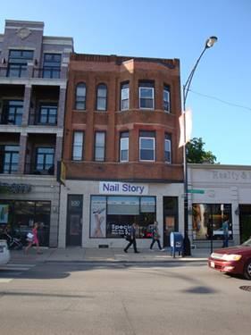 930 W Diversey Unit 3, Chicago, IL 60614 Lakeview