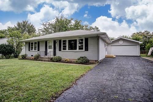 405 N Iowa, Villa Park, IL 60181