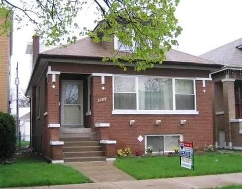 3011 N Lotus, Chicago, IL 60641 Belmont Cragin