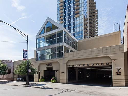 1212 N La Salle Unit 2608, Chicago, IL 60610 Old Town