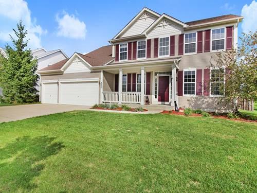 803 Willow, Shorewood, IL 60404