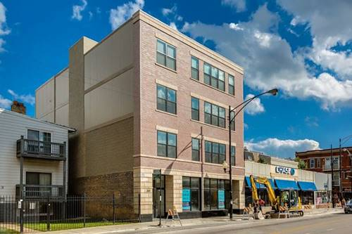 2611 N Halsted Unit 3F, Chicago, IL 60614 Lincoln Park