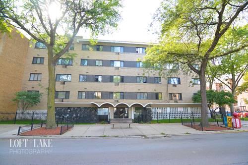 6972 N Sheridan Unit 415, Chicago, IL 60626