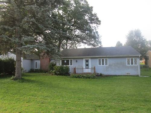 8917 W Sunset, Wonder Lake, IL 60097