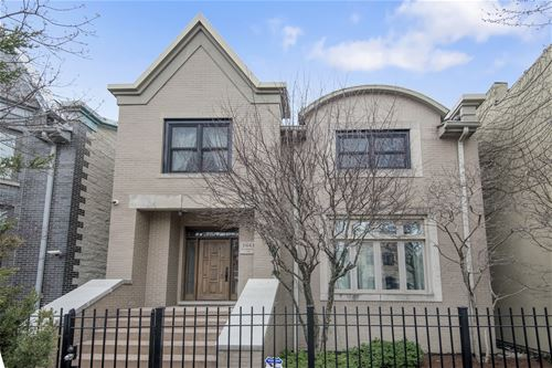 1641 N Hermitage, Chicago, IL 60622