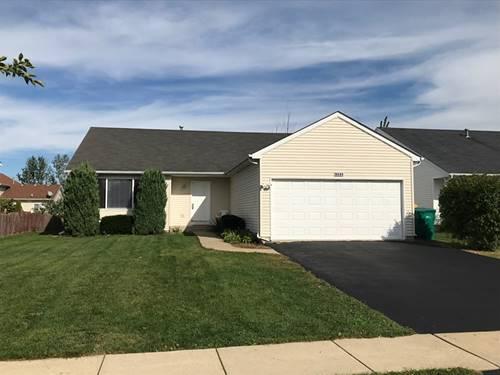2222 White Eagle, Plainfield, IL 60586