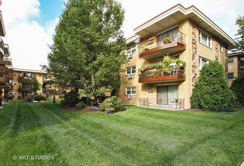 5332 W Windsor Unit U3E, Chicago, IL 60630