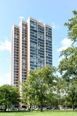 1850 N Clark Unit 1409, Chicago, IL 60614 Lincoln Park