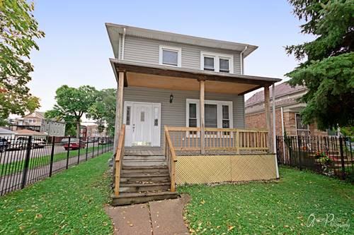 2057 N Kenneth, Chicago, IL 60639