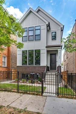 4129 N Troy, Chicago, IL 60618