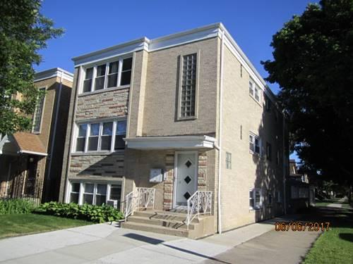 6125 W Montrose Unit 1, Chicago, IL 60634