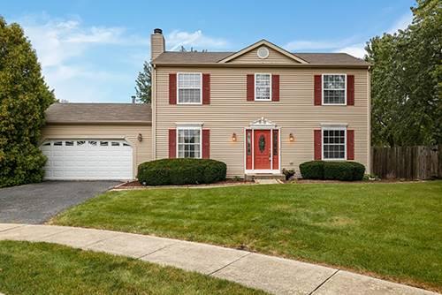 1363 Fairfield, Naperville, IL 60565