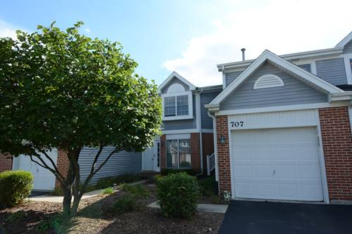 707 Daybreak Unit 707, Carol Stream, IL 60188