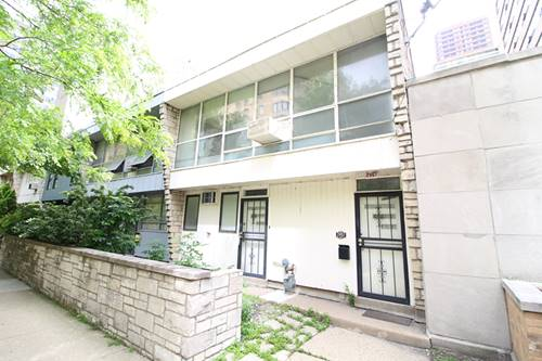 2957 N Sheridan, Chicago, IL 60657 Lakeview