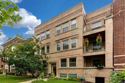 4509 N Dover Unit 1N, Chicago, IL 60640 Uptown