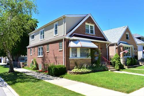 5400 N Meade, Chicago, IL 60630