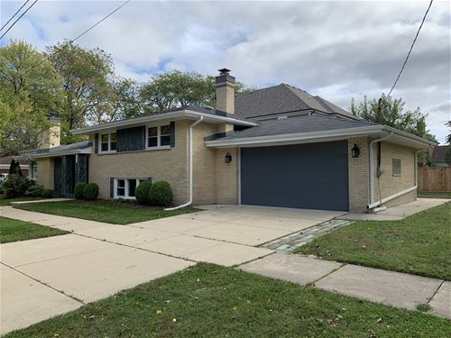 2501 Glenview, Park Ridge, IL 60068