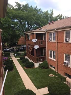 2121 W Farragut Unit 1G, Chicago, IL 60625