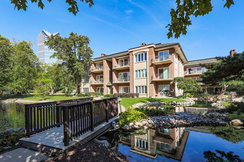 4 Oak Brook Club Unit F307, Oak Brook, IL 60523