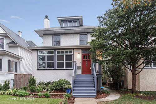 931 S Kenilworth, Oak Park, IL 60304