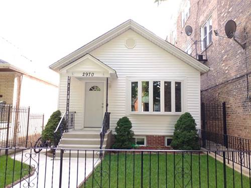 2970 S Loomis, Chicago, IL 60608