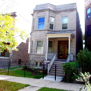 1427 W Winona, Chicago, IL 60640 Andersonville