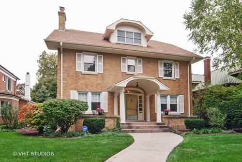 945 N Elmwood, Oak Park, IL 60302