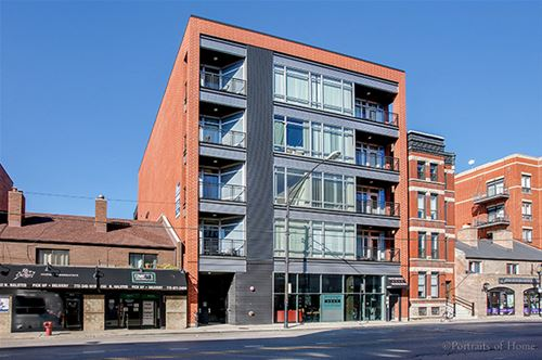 2668 N Halsted Unit 404, Chicago, IL 60614 Lincoln Park