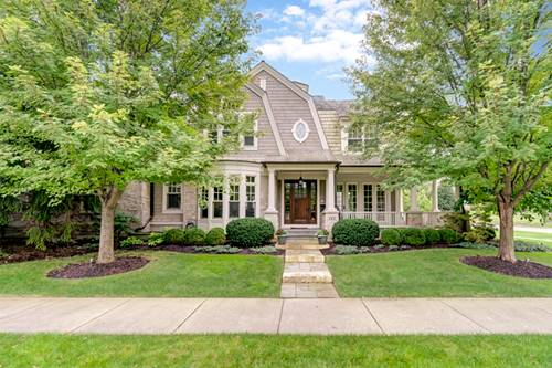 122 W North, Hinsdale, IL 60521