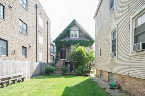 3243 N Kenmore Unit HOUSE, Chicago, IL 60657