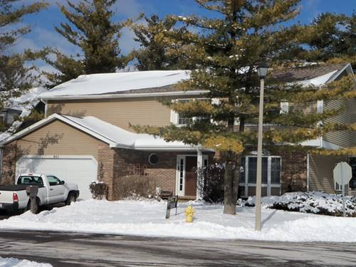 901 Pine Hill, Antioch, IL 60002