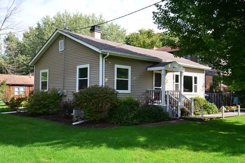 1810 W Davis, Mchenry, IL 60050