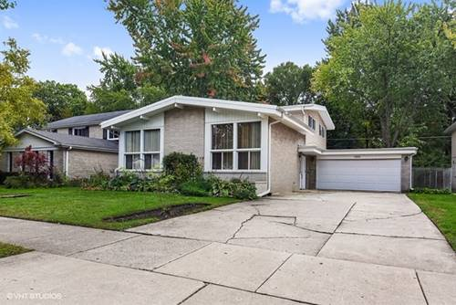 3843 Greenwood, Skokie, IL 60076