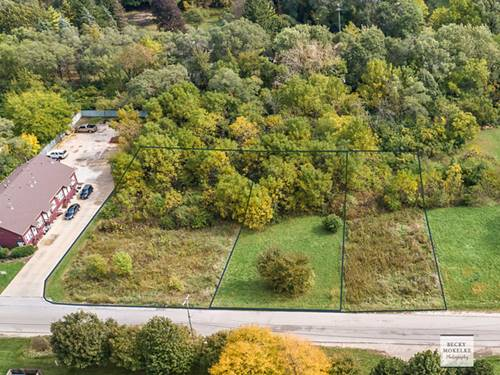 Lot 5 Tollview, Aurora, IL 60505