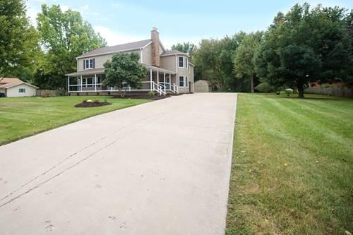 23851 W Plainsman, Plainfield, IL 60586