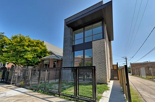 533 N Artesian, Chicago, IL 60612