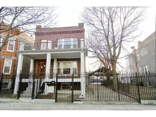 3435 W Evergreen, Chicago, IL 60651