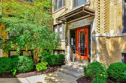 1358 W Estes Unit 2N, Chicago, IL 60626