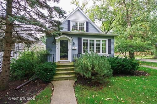 2428 Grant, Evanston, IL 60201