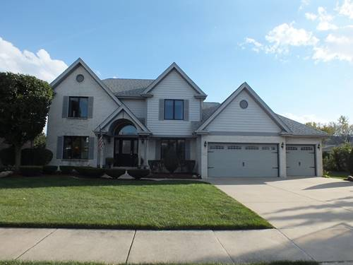 7819 Sea Pines, Orland Park, IL 60462