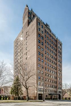 5510 N Sheridan Unit 2B, Chicago, IL 60640 Edgewater