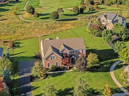 6 Somerset Hills, Hawthorn Woods, IL 60047