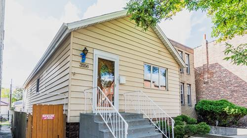 3556 S Parnell, Chicago, IL 60609