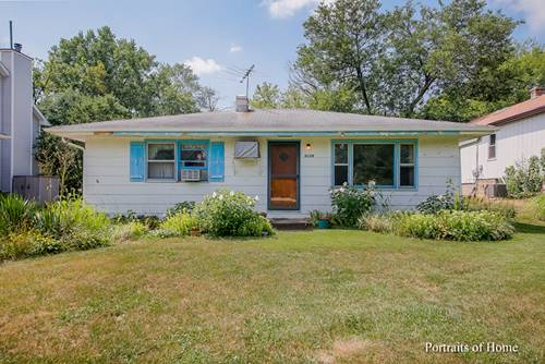 6108 Sherman, Downers Grove, IL 60516