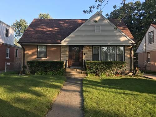 823 Rowe, Park Ridge, IL 60068