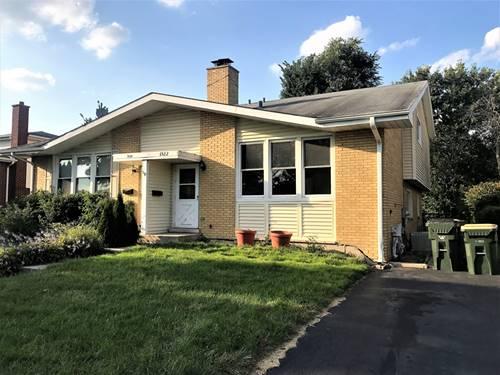1522 E Lillian, Arlington Heights, IL 60004