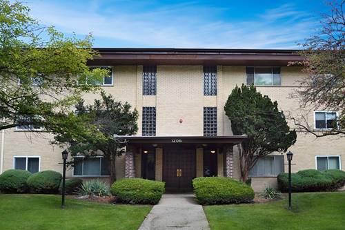 1206 E Fairview Unit 301, Arlington Heights, IL 60005