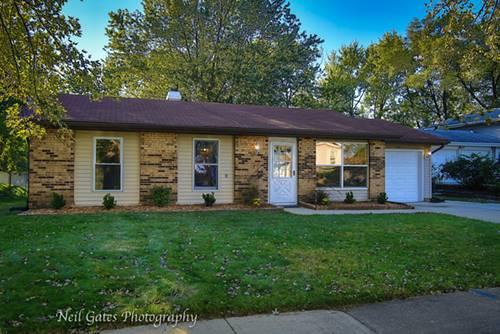 169 Mayfield, Bolingbrook, IL 60440