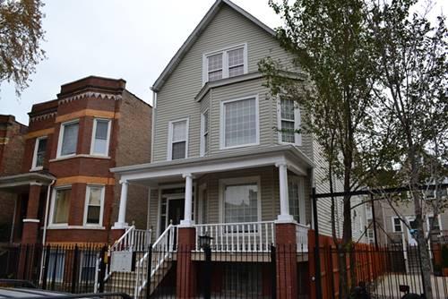 2439 N Avers Unit 1, Chicago, IL 60647